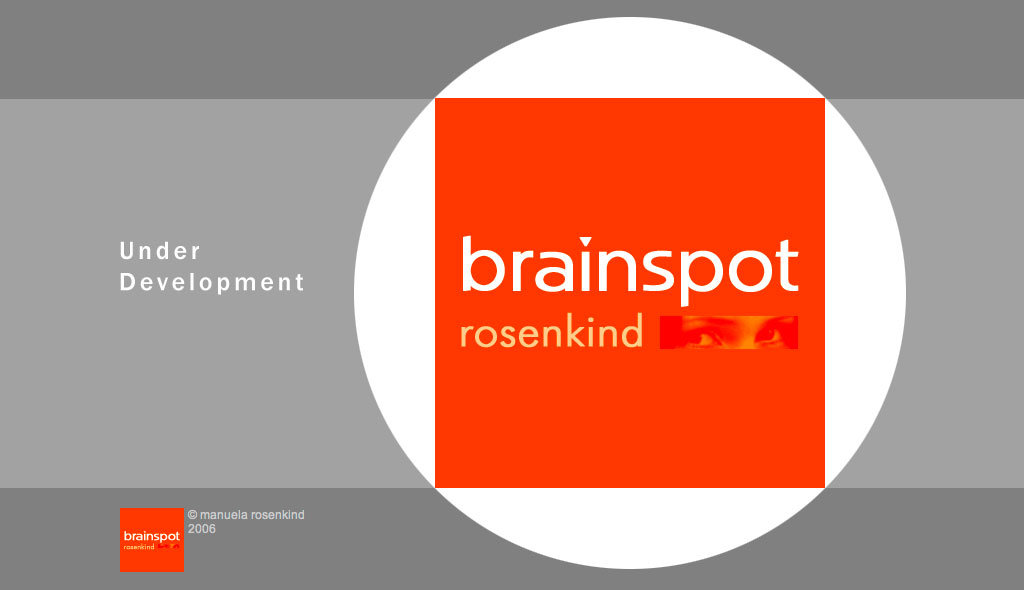 Brainspot is Under Development